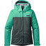 Patagonia Torrentshell Giacca Donna verde